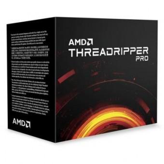 Зображення Процесор AMD Ryzen Threadripper PRO 3995WX (100-100000087WOF)