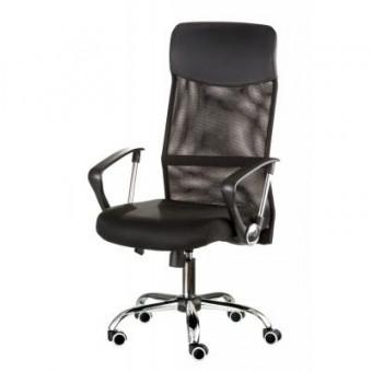 Зображення Офісне крісло Special4You Supreme black (000002592)