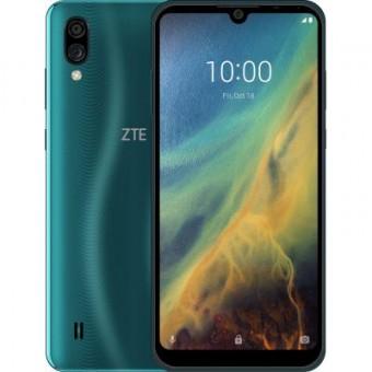 Зображення Смартфон ZTE Blade A5 2020 2/32GB Green