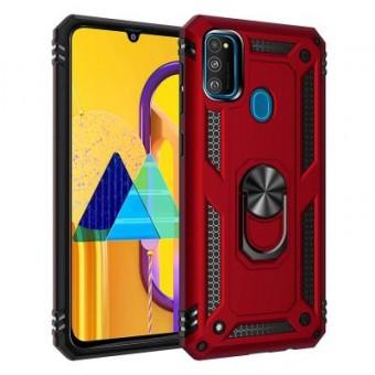 Изображение Чехол для телефона BeCover Military для Samsung Galaxy M30s SM-M307 Red (704583)
