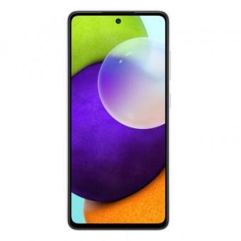 Зображення Смартфон Samsung SM-A525F/128 (Galaxy A52 4/128Gb) White (SM-A525FZWDSEK)