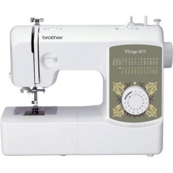 Изображение Швейная машина Brother VitrageM75