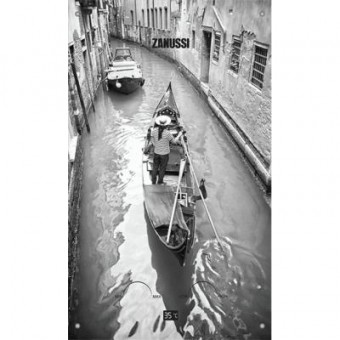 Изображение Водонагреватель Zanussi GWH 10 Fonte Glass Venezia