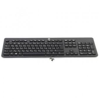Изображение Клавиатура HP Wireless Keyboard Link-5 (T6U20AA)