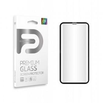 Изображение Защитное стекло Armorstandart для Apple iPhone XS/X Black (ARM53440-G3D-BK)