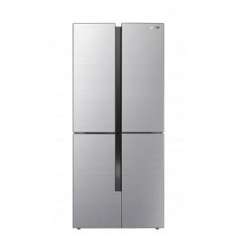 Зображення Холодильник Gorenje NRM8181MX
