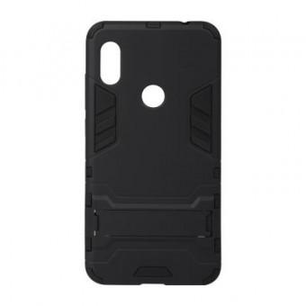 Изображение Чехол для телефона Armorstandart Hard Defence для Xiaomi Redmi Note 6 Pro Black (ARM54209)