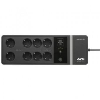 Изображение Источник бесперебойного питания APC Back-UPS 650VA (BE650G2-RS)