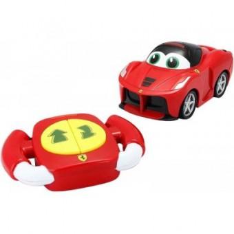 Зображення Радіокерована іграшка Bb Junior  Junior Ferrari LaFerrari (90251)