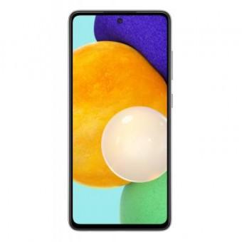 Зображення Смартфон Samsung SM-A525FZKDSEK (Galaxy A52 4/128Gb) Black