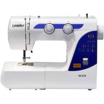 Изображение Швейная машина LEADER VS 375 (VS375)