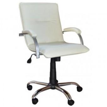 Изображение Офисное кресло ПРИМТЕКС ПЛЮС Samba GTP Alum S-82 (Samba alum GTP S-82)