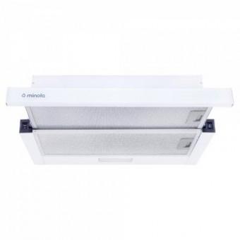 Изображение Вытяжки Minola HTL 6234 WH 700 LED GLASS