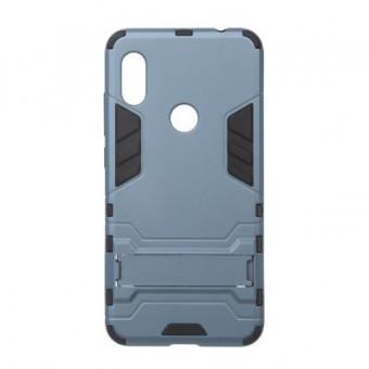 Зображення Чохол для телефона Armorstandart Hard Defence для Xiaomi Redmi Note 6 Pro Dark Blue (ARM54210)
