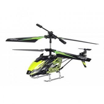Изображение Радиоуправляемая игрушка WL Toys Вертолёт 3-канальный на и/к управлении с автопилотом (WL-S929g)