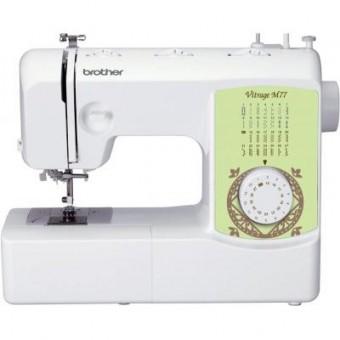 Изображение Швейная машина Brother Vitrage M77 (VitrageM77)