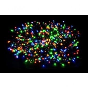 Зображення Гірлянда Luca Lighting 17 м, разноцветная (8718861330816)