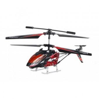 Зображення Радіокерована іграшка WL Toys Вертолёт 3-канальный на и/к управлении с автопилотом (WL-S929r)