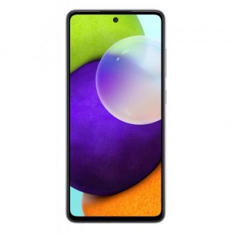 Зображення Смартфон Samsung SM-A525F LVD (Galaxy A52 4/128 Gb) Light Violet