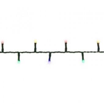 Зображення Гірлянда Luca Lighting 17,4 м, разноцветная (8718861332629)
