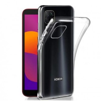 Зображення Чохол для телефона BeCover Huawei Y5p Transparancy (704969)