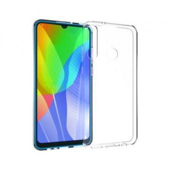 Зображення Чохол для телефона BeCover Huawei Y6p Transparancy (704970)