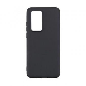 Изображение Чехол для телефона Armorstandart Matte Slim Fit для Huawei P40 Pro Black (ARM56272)
