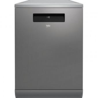 Изображение Посудомойная машина Beko DEN48521XAD
