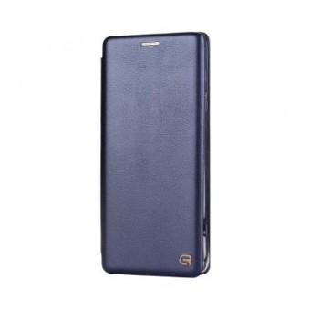 Изображение Чехол для телефона Armorstandart G-Case для Samsung Galaxy A20s 2019 (A207) Dark Blue (ARM55508)