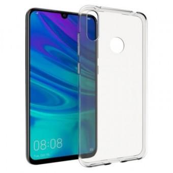 Изображение Чехол для телефона BeCover Huawei Y7 2019 Transparancy (705008)