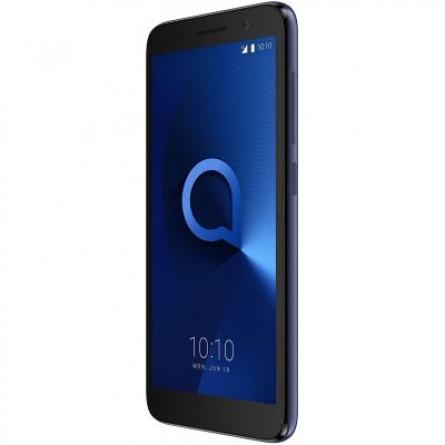 Зображення Смартфон Alcatel 1 1/8GB Bluish Black (5033D-2JALUAA) - зображення 4