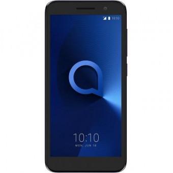 Зображення Смартфон Alcatel 1 1/8GB Bluish Black (5033D-2JALUAA)