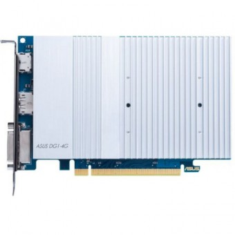 Изображение Asus INTEL DG1-4G 4096Mb  (DG1-4G-SI)