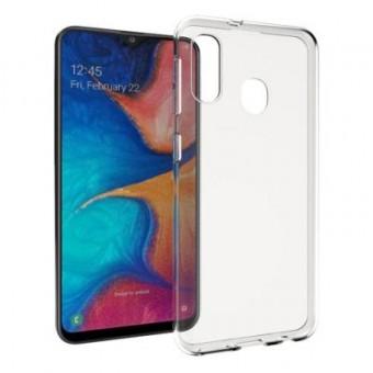 Изображение Чехол для телефона BeCover Samsung Galaxy A20/A30 SM-A205/SM-A305 Transparancy (705009)