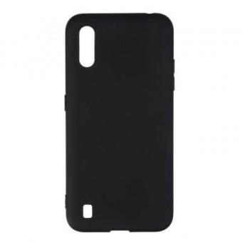 Зображення Чохол для телефона Armorstandart Matte Slim Fit для Samsung A01 2019 (A015) Black (ARM56137)