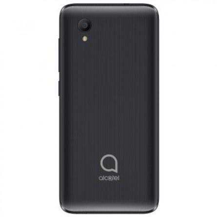 Зображення Смартфон Alcatel 1 1/8GB Volcano Black (5033D-2HALUAA) - зображення 2
