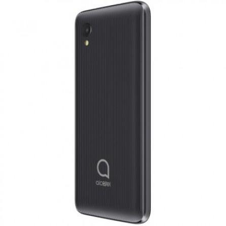 Зображення Смартфон Alcatel 1 1/8GB Volcano Black (5033D-2HALUAA) - зображення 7