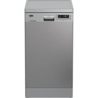 Изображение Посудомойная машина Beko DFS26025X