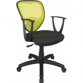 Зображення Офісне крісло ПРИМТЕКС ПЛЮС Ariel GTP С-11/M-03
