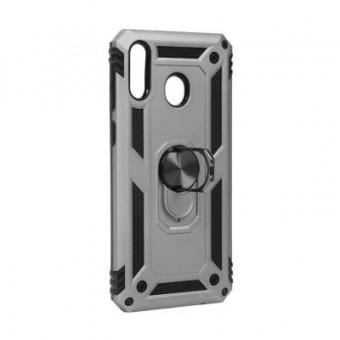 Зображення Чохол для телефона BeCover Military Galaxy A20/A30 SM-A205/SM-A305 Silver (703754)