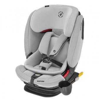 Зображення Автокрісло Maxi-Cosi Titan Pro Authentic Grey (8604510110)