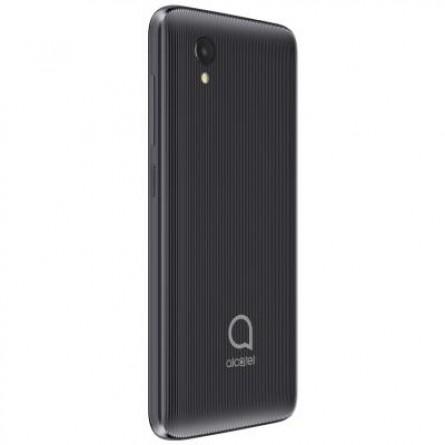 Зображення Смартфон Alcatel 1 1/16GB Volcano Black (5033D-2LALUAF) - зображення 8
