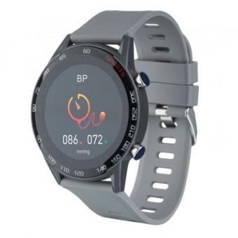 Зображення Smart годинник Globex Smart Watch Me2 (Gray)