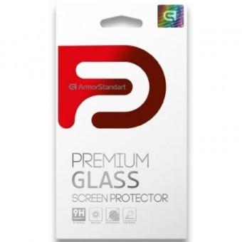 Изображение Защитное стекло Armorstandart A iPhone 12/12 Pro Black (ARM 57548)