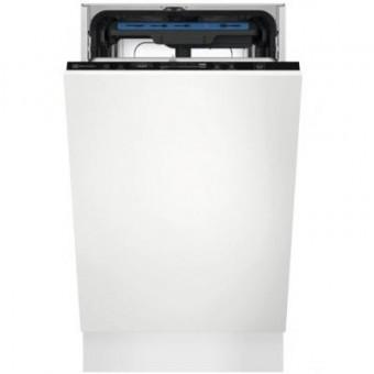 Зображення Посудомийна машина Electrolux ETM43211L