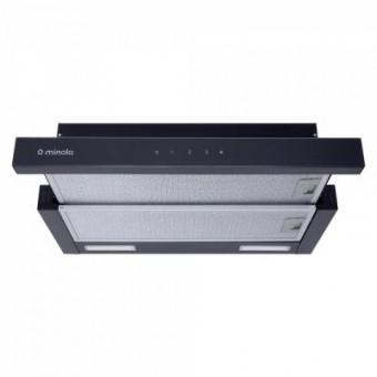 Зображення Витяжки Minola HTLS 6235 BL 700 LED (HTLS6235BL700LED)