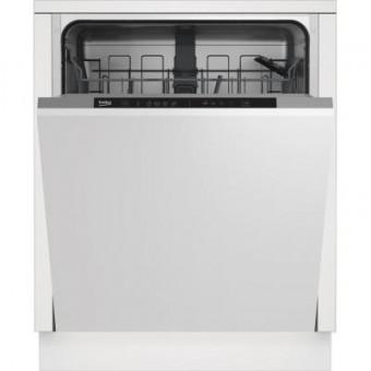 Изображение Посудомойная машина Beko DIN 34322