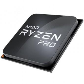 Изображение Процессор AMD  Ryzen 5 4650G PRO (100-100000143MPK)