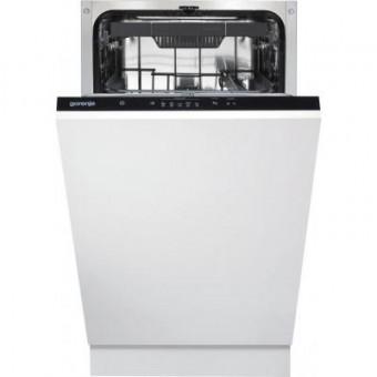Зображення Посудомийна машина Gorenje GV52011 (GV 520 E11)