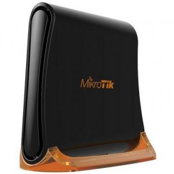 Изображение Маршрутизатор Mikrotik hAP mini (RB931-2ND)